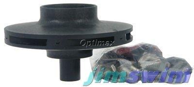 JHP/PHP Pump Impeller