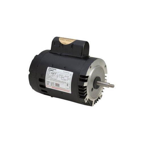 Single Speed Motor Replacement for Select Zodiac Jandy 1.5-2.0-HP Pump