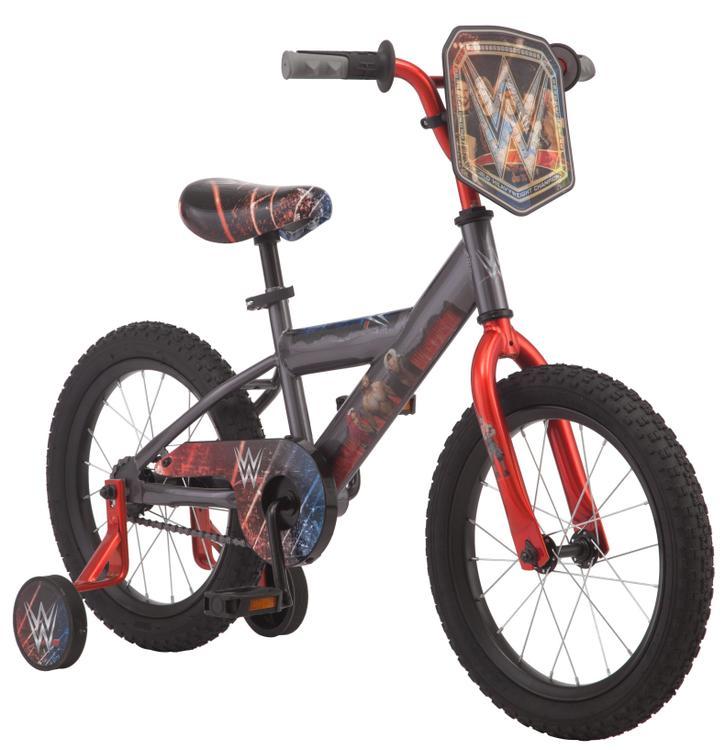 WWE WWE Bicycle