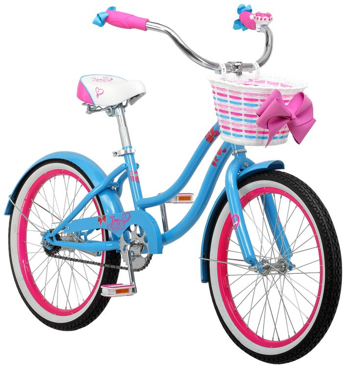 JoJo JoJo Bicycle