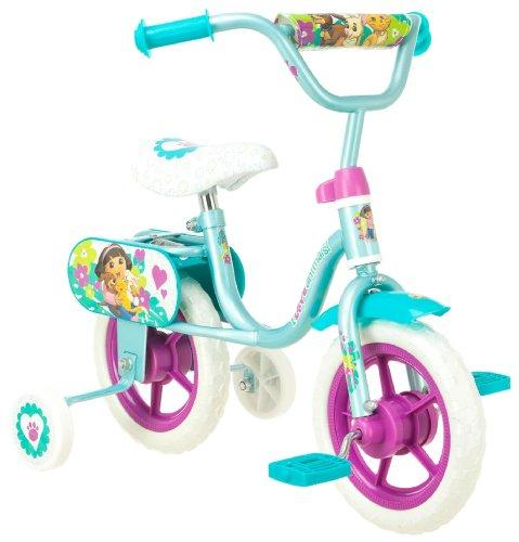 Dora the Explorer Dora Bicycle