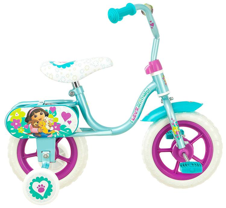 Dora the Explorer Dora Bicycle