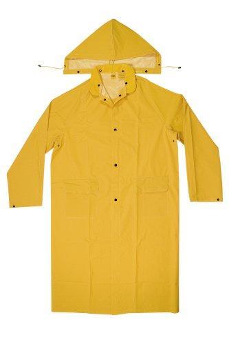 R105M Trench Coat 2Pc Med