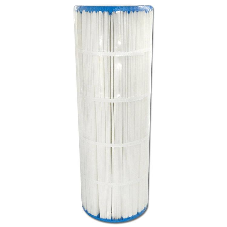 320 Square Feet Cartridge Element Replacement Clean and Clear Plus Pool and Spa Cartridge Filter