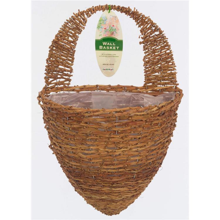 R299 Basket 1/2Hive Wall