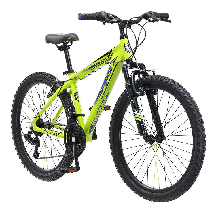 Mongoose Mech  Bicycle - [R3474A]