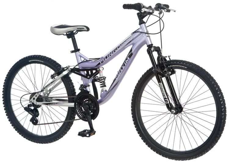 Mongoose Maxim Bicycle