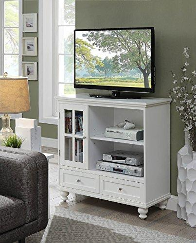Tahoe Highboy TV Stand