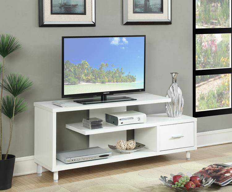 Seal II TV Stand