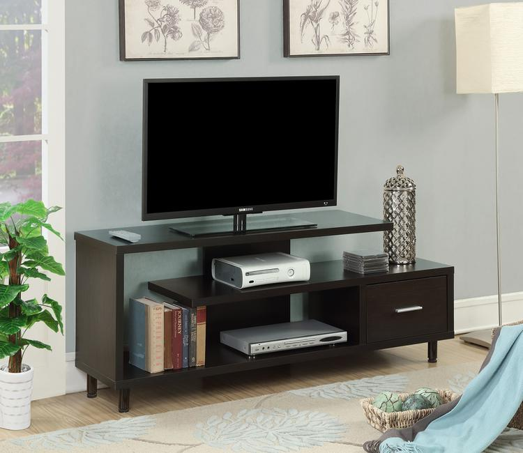 Seal II TV Stand