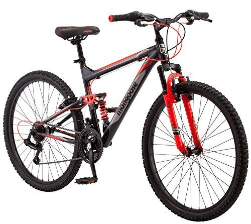 Mongoose Status 2.2 Bicycle