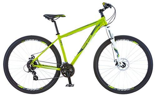 Mongoose Switchback Bicycle
