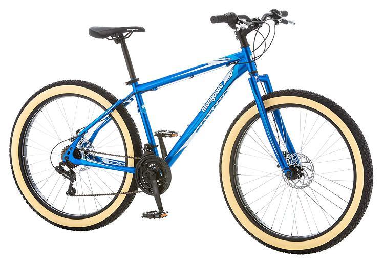 Pacific Cycle Mongoose Men's Rader Bicycle