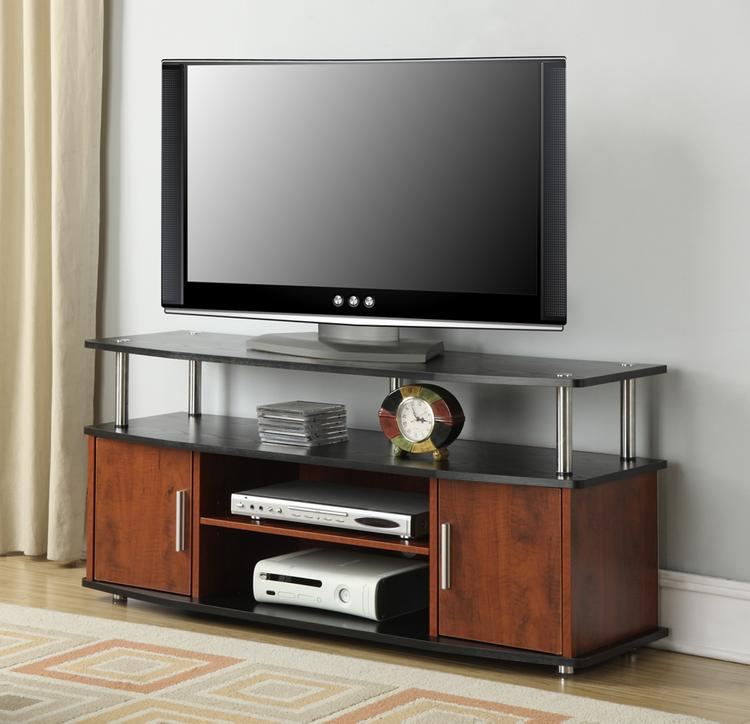 Convenience Concepts  Designs2Go Monterey TV Stand