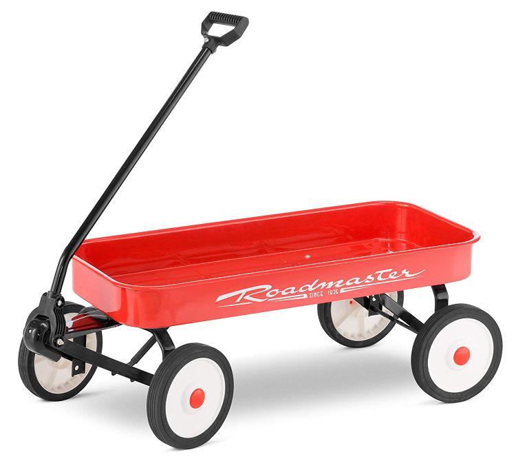 Roadmaster Wagon 34