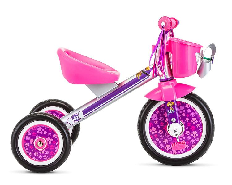 Paw Patrol Skye Bicycle