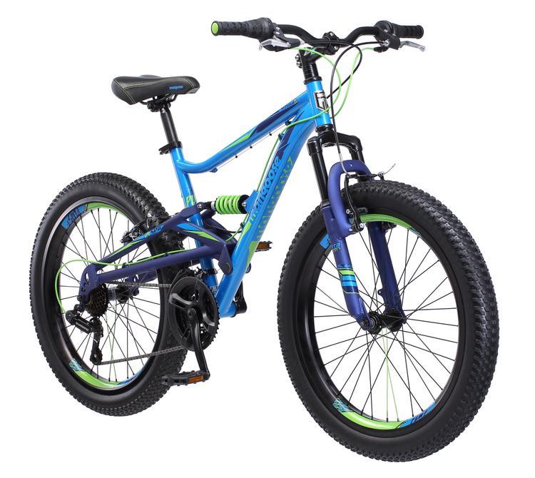 Mongoose Masher Bicycle