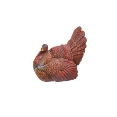 Turkey Figurine