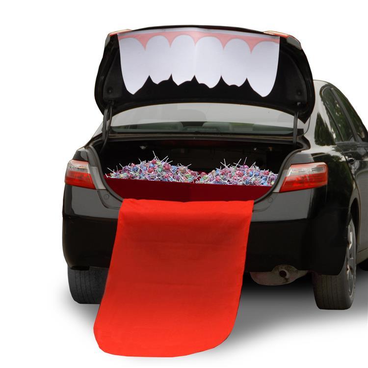 National Tree Tricky Trunks(TM) Halloween Car Kit [Item # RAC-JLBY024A]