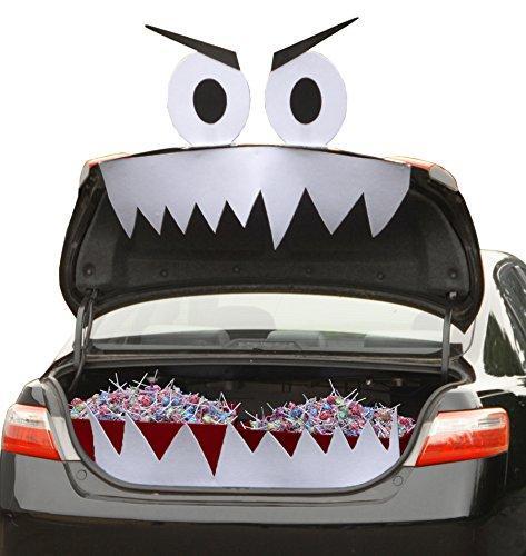 Tricky Trunks Halloween Car Kit