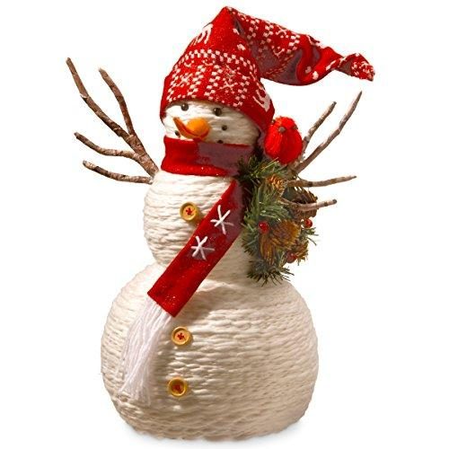 National Tree 19.6 Inch Snowman