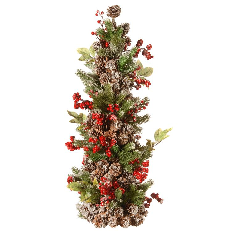 National Tree 33 inch Holiday Tree [Item # RAC-L060250A]