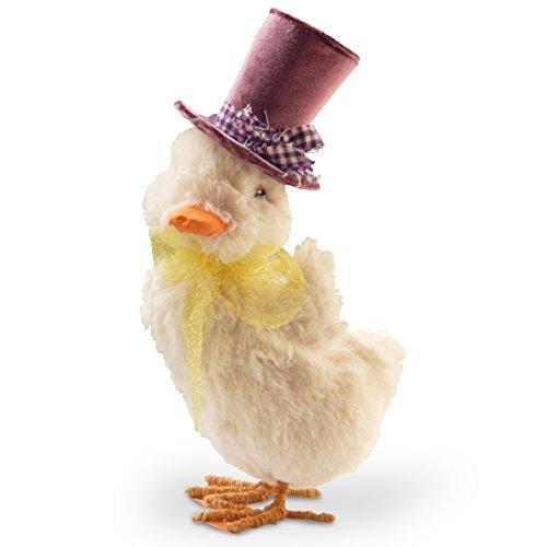 Dapper Duckling