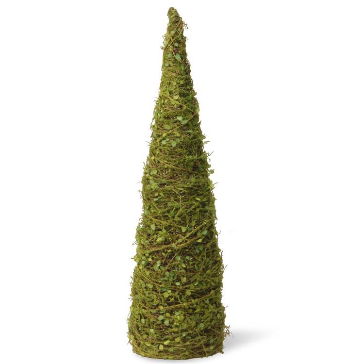 National Tree Garden Accents Cone Tree