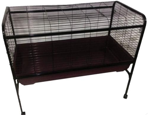 Deluxe Rabbit Cage & Stand 47