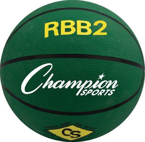 Pro Rubber Basketball