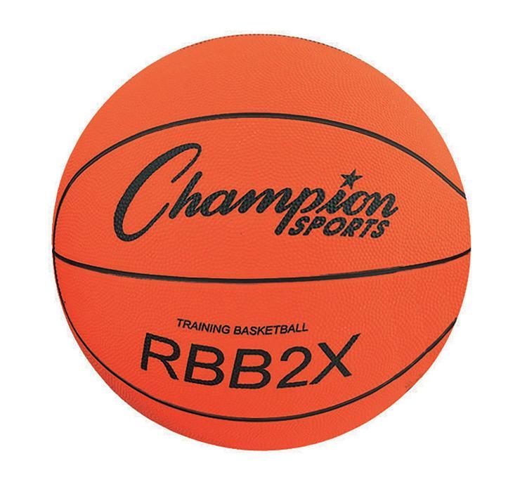 Champion Sports Basketball Trainer