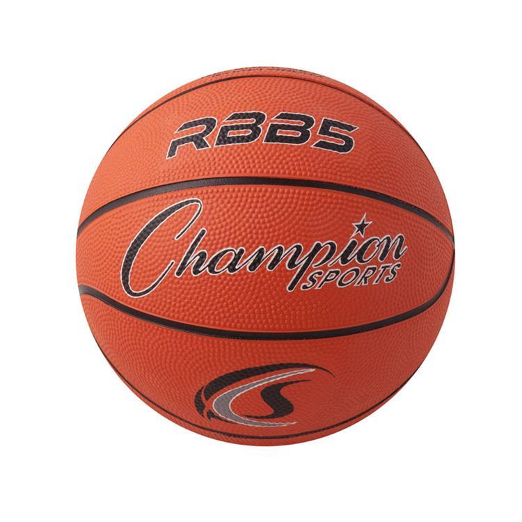 Pro Rubber Basketball [Item # RBB5]
