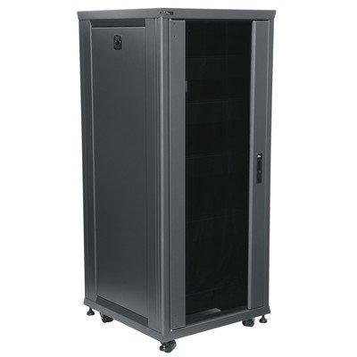 Middle Atlantic 27U 47.25 inch Pre-Configured Rack