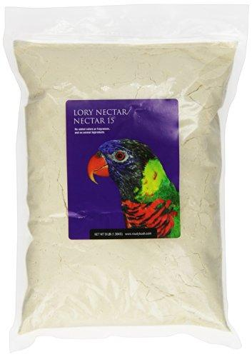 RDB Lory Nectar/Nectar 15 -3 lbs