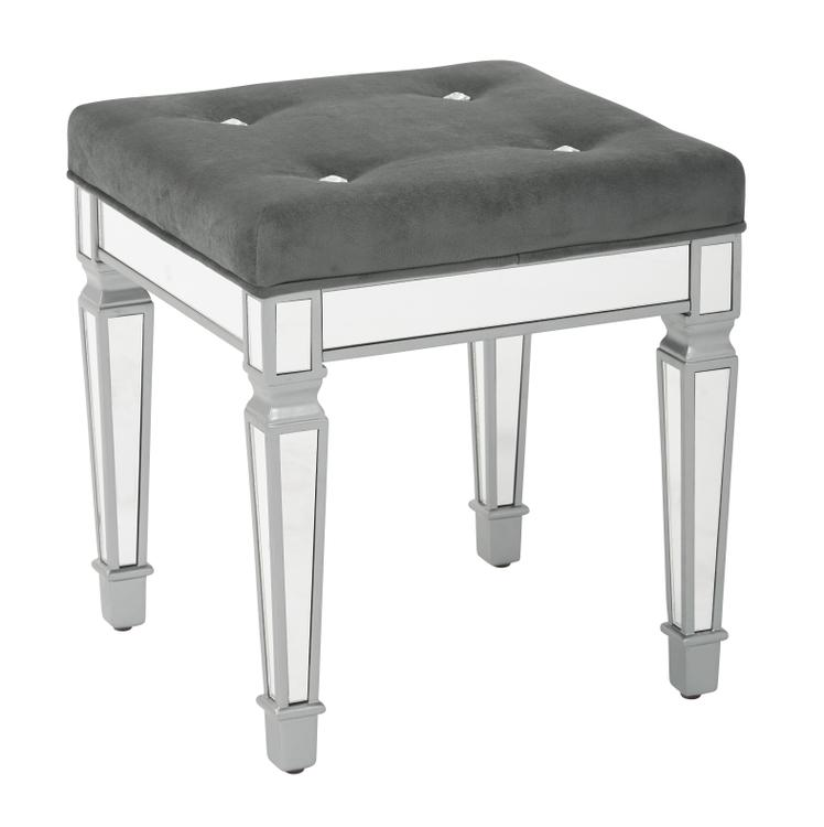 Reflections Stool