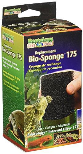 Penn Plax The Reptology Internal Filter Replacement Bio-Sponges