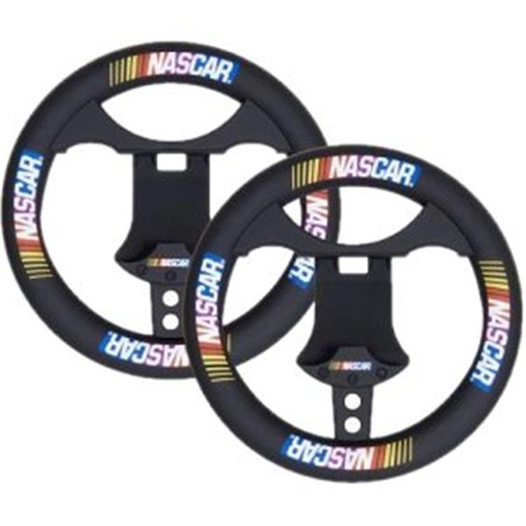PS3 NASCAR Racing Wheels