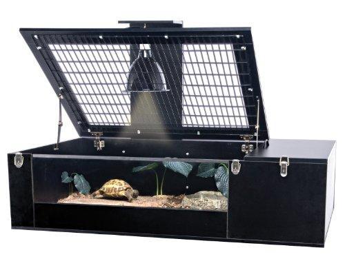 Penn-Plax Tortoise Palace W/ W