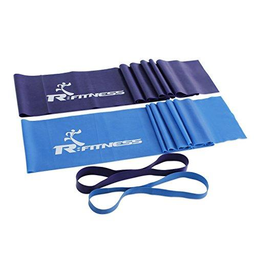 Furinno Rfitness Professional Training Exercise Fitness Resistance Band