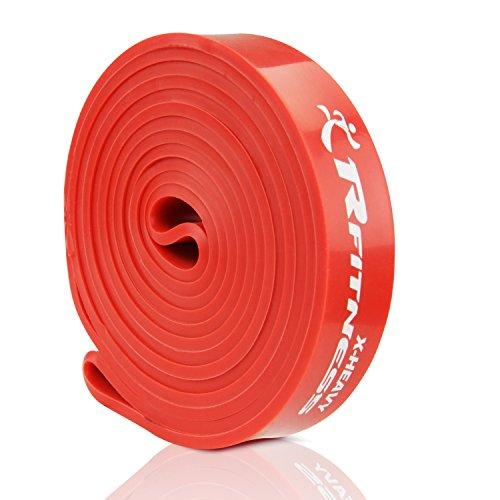 Furinno Rfitness Professional Long Loop Stretch Latex Exercise Band