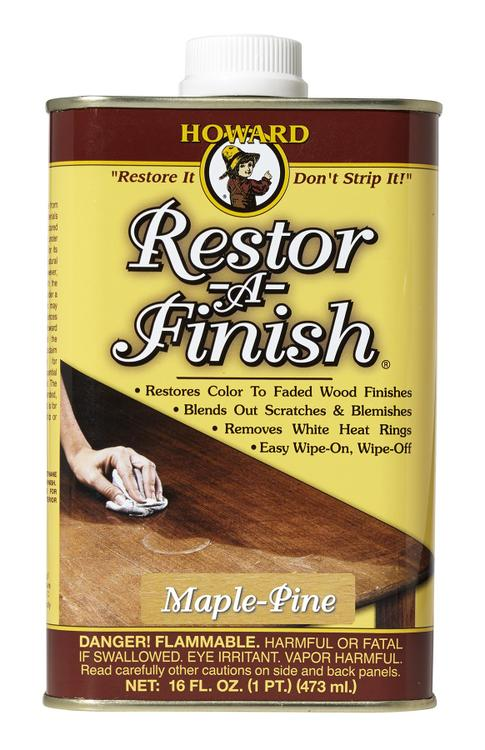 Rf2016 Restore Maple 16Oz