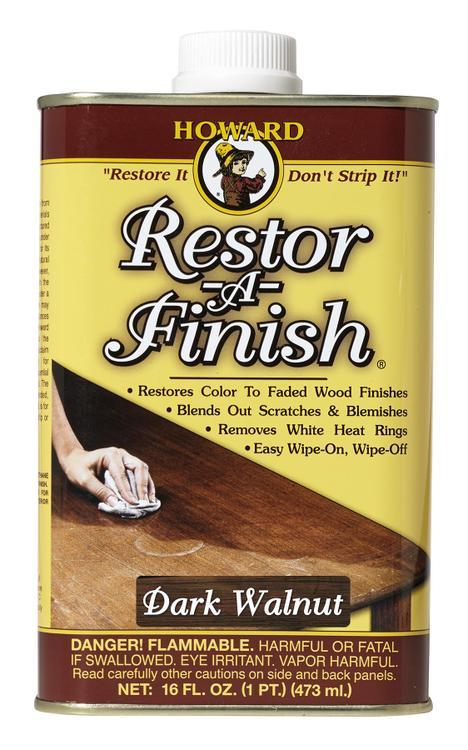 Rf6016 Restore Dk Waln 16Oz