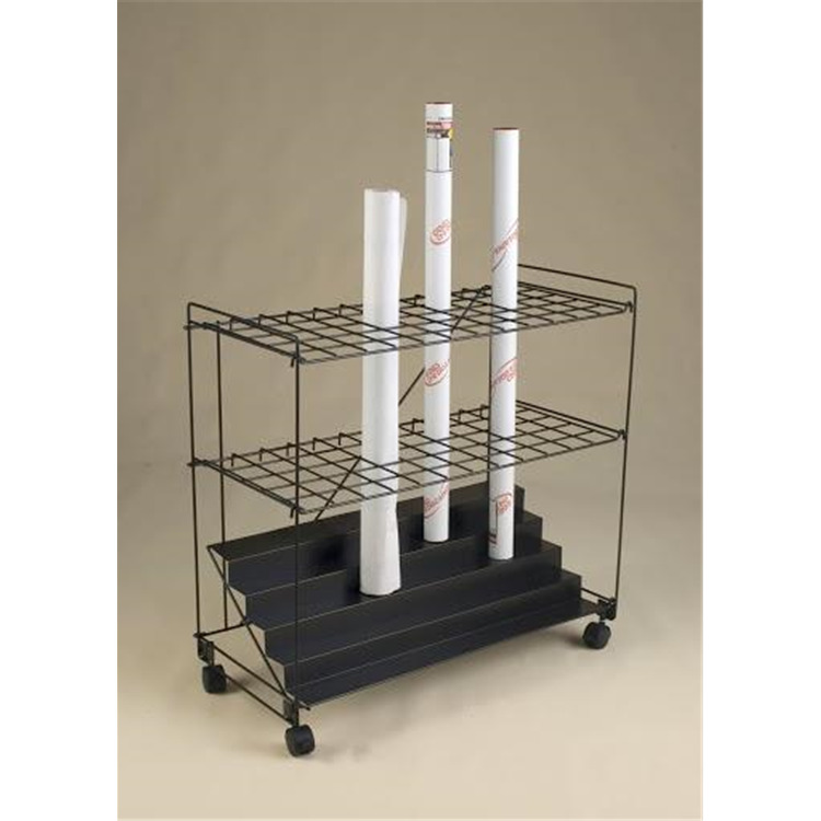 Roll File Cart (60-2 1/2