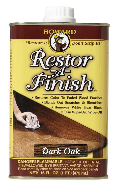 Rf7016 Restore Dk Oak 16Oz [Item # RF7016]