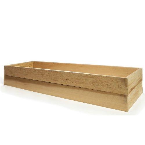 6 Ft. Raised Garden Bed - Cedar Vegetable Boxes