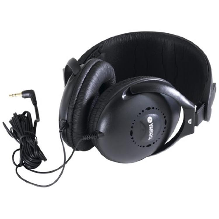 Yamaha Stereo Headphones