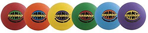 Rhino® Max Playground Sequencing Utility Ball Set