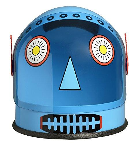 Jr. Robot Helmet