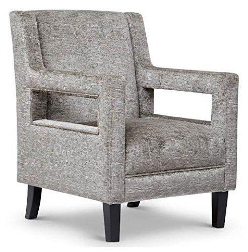 Roxanne Accent Chair - Mica
