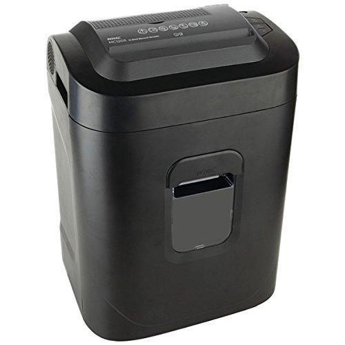 ROYAL 29411Q MC1205 Micro Cut Shredder (Black)